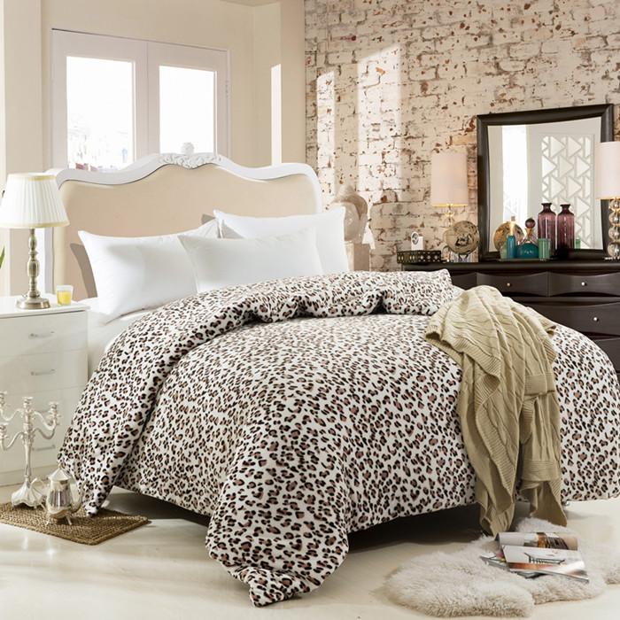 Цвет: Leopard настроение