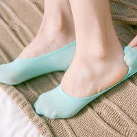 [包邮] 5双装夏季隐形魔术袜