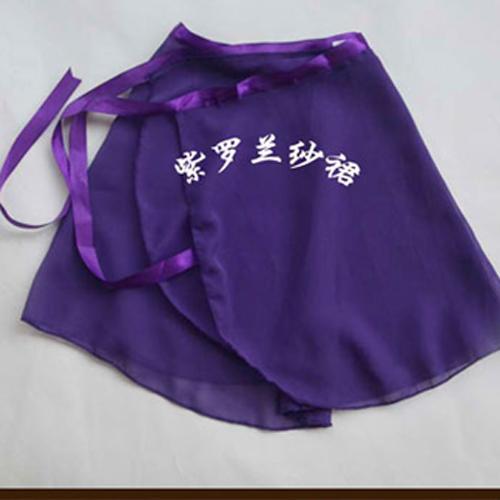 Цвет: Фиолетовый вуаль