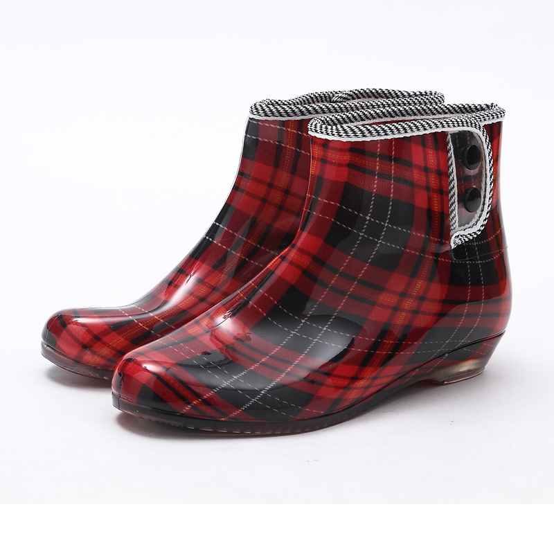 Цвет: Scarlet сетке {} обуви