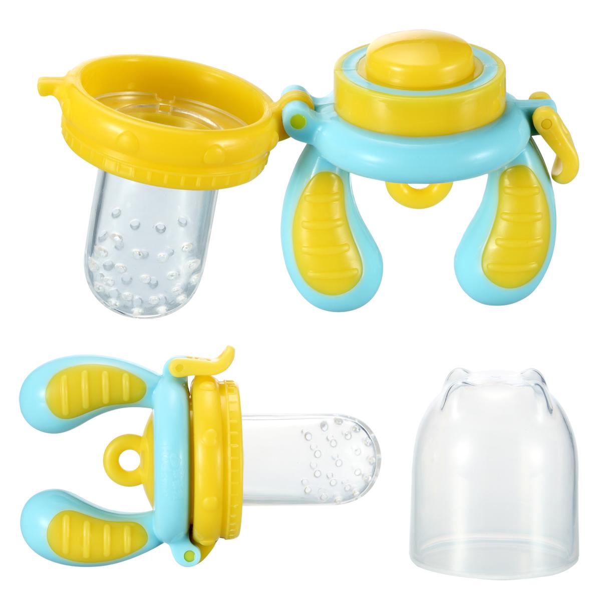 Прорезыватель детский KIDSME 908915