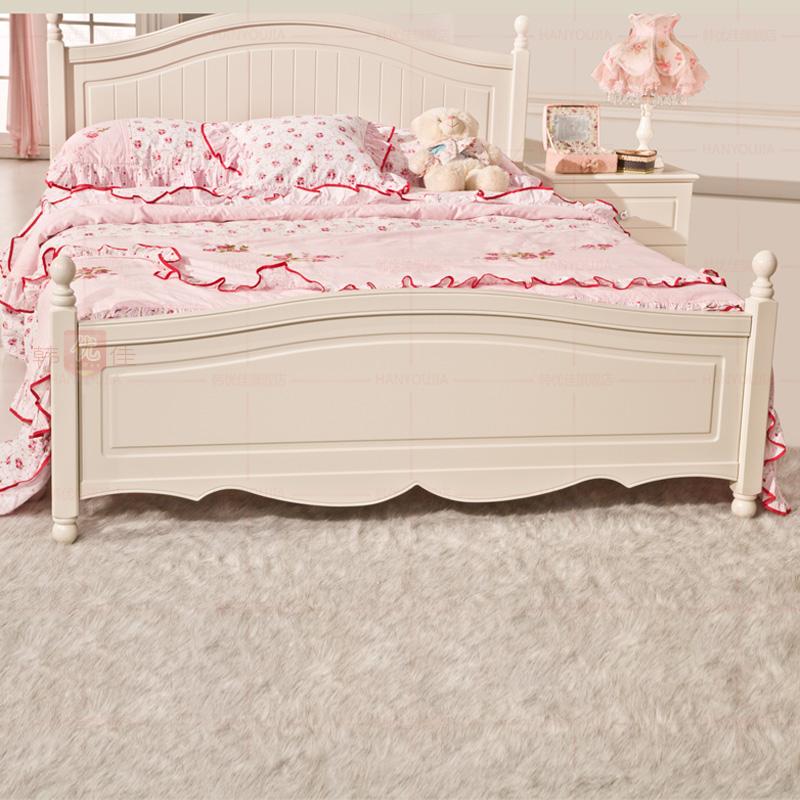 классическая кровать Korea excellent Collection