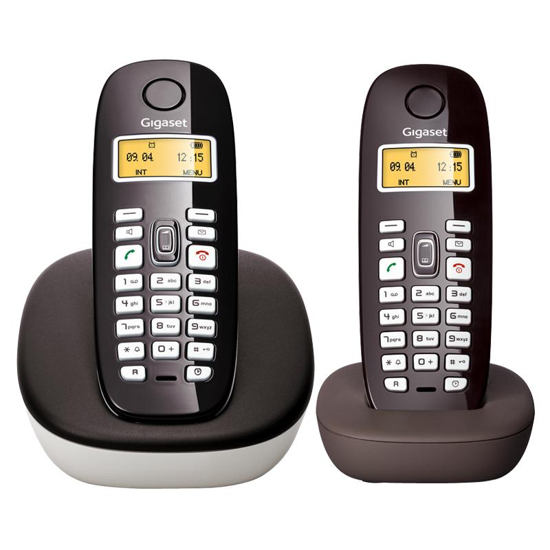 Stylish Cordless Phones Cordless Phone With