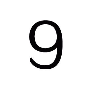 Цвет: 9