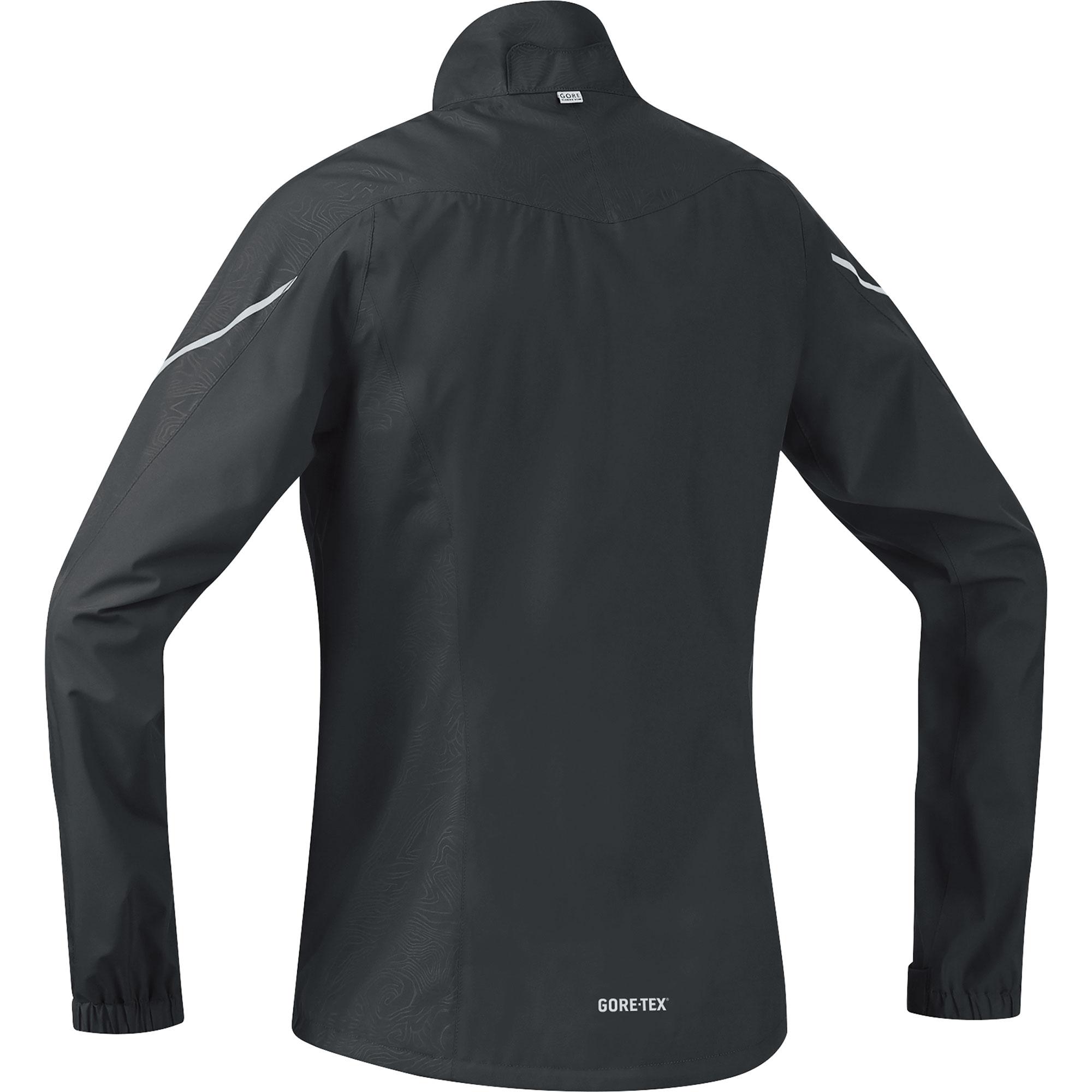 куртка Gore /tex Gore Essential Gore-Tex Lady Jacket Полиэстер Gore-Tex