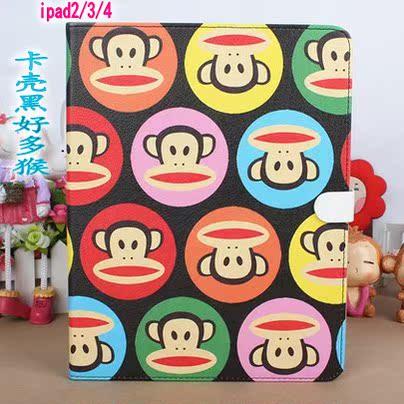 Цвет: ipad234 застрял черных много обезьян