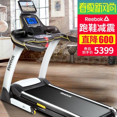 锐步跑步机是哪的品牌