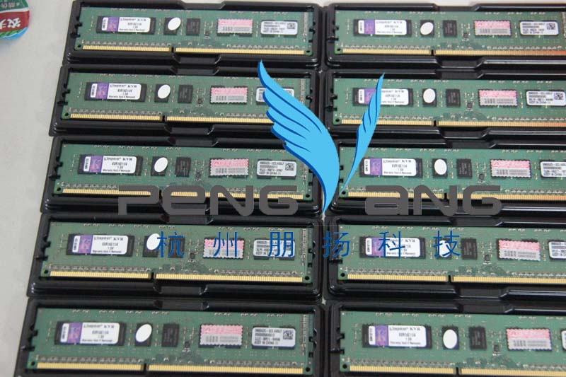 Сервер DIY assembly server KingSton 4G ECC 1600 KVR1600D3E11/4G DIY assembly server