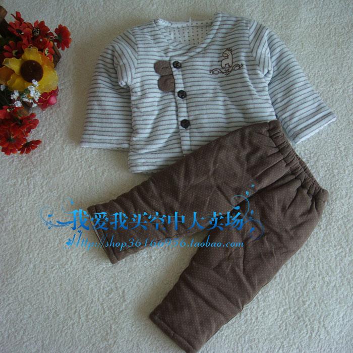 детская верхняя одежда TongTai 6233 12 66-73 0.43KG Унисекс Разное 100 Хлопок