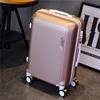 拉箱好看行李箱行李旅游箱包拉杆女旅行箱时尚女士手提迷你潮男女