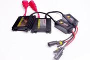超薄疝气灯安定器55W35W氙气灯狩猎神稳压器安定块整流器镇流器