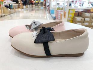 斯乃纳童鞋2019春款SP1912470女童公主皮鞋儿童亲子单鞋