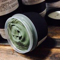 绿豆泥浆清洁面膜控油去黑头粉刺进口矿物泥面膜清洁毛孔