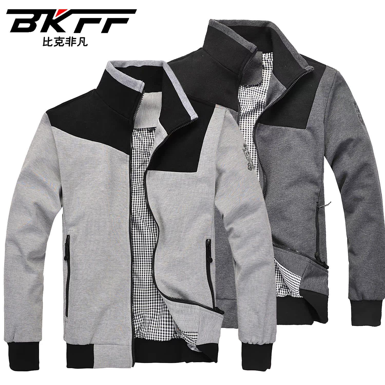 Куртка Other cgg1016 2012 NIKE Хлопок без добавок Хлопок Воротник-стойка Спортивный стиль