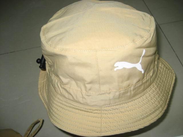 Головной убор PUMA A585 Шляпа с низкой тульей,военная фуражка Разное Разное Мужчины