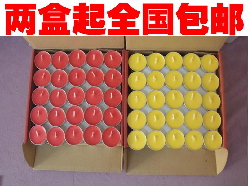 Свечи, Масляные лампы, Масло 3 часа и 100 таблеток алюминиевый корпус бездымные и запаха упаковки масла свеча масляных ламп для двух ящиков national post