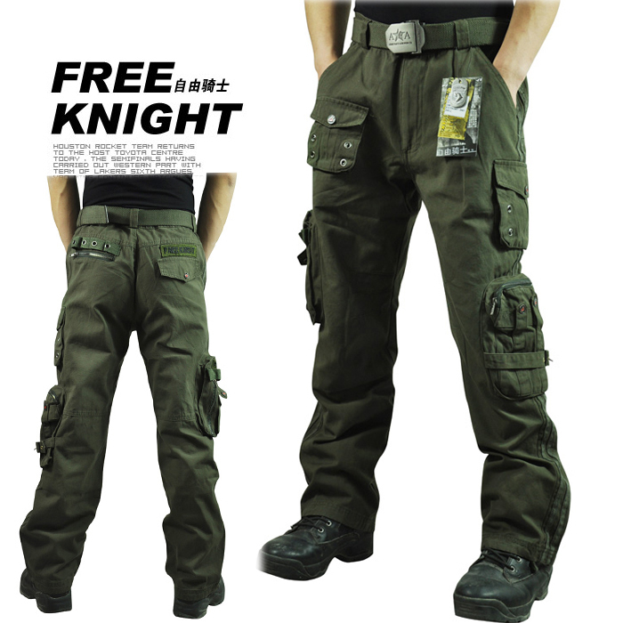Брюки милитари Free knight 1009 Army Green 1009 2012