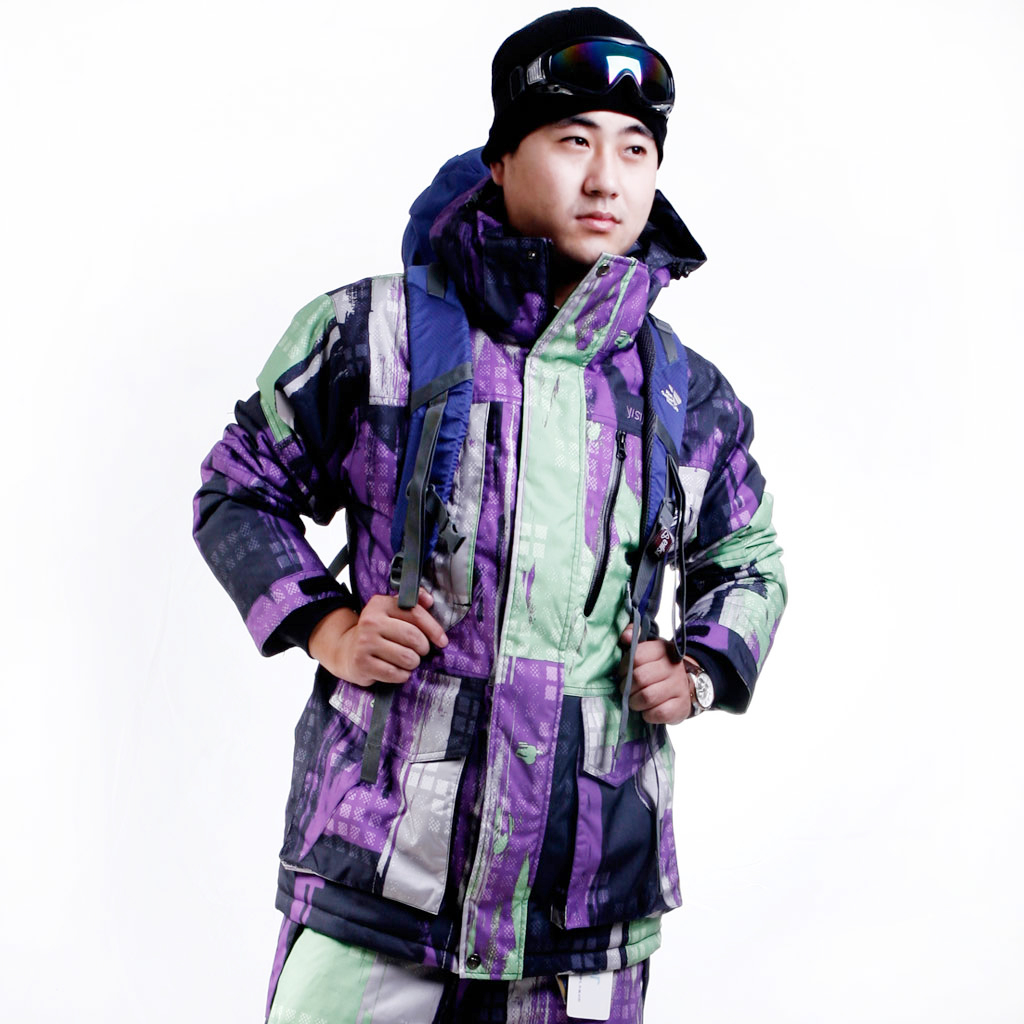 Лыжный Костюм Женский Беговой