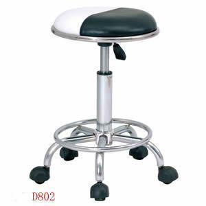 Стулья для салона Фабрика D802 прямой стулья стулья работы мастер Парикмахерская стул салон поднять кресло вращения косметологии стул