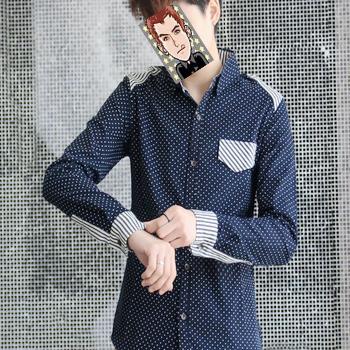 Рубашка мужская Other 303/c15
