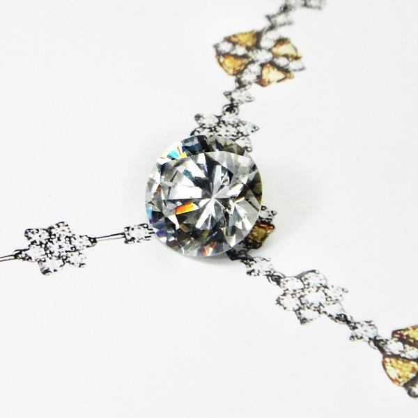 GIA圆形裸钻  钻石0.30克拉   颜色G色  净度VS1   N510022476