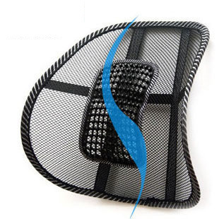 Car owners with waist car massage lumbar cushion lumbar pillow for lumbar pad auto supermarket