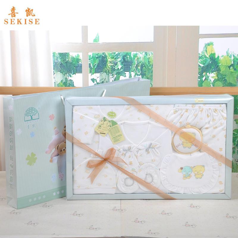 подарочный набор для новорожденных Sekise A800 Sekise/xikai