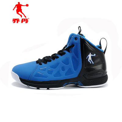 Jordan new breathable high-top basketball shoes authentic men's sports shoes men slip damping OM4330193