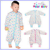 CalixBey [Call Sibelius] BB001-2 small infant sleeping bag baby hold blanket is pure cotton blankets