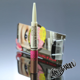 SANA super popular beauty brow detailed stereo micro-Pearl particles eyebrow pencil eyebrow dyeing cream original