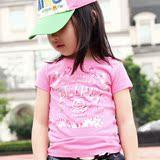 时尚纯棉小童t恤