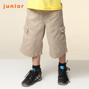 Recommend Giordano shorts for boys of summer 2012 new stock daily shorts embroidered calf bag 03120056