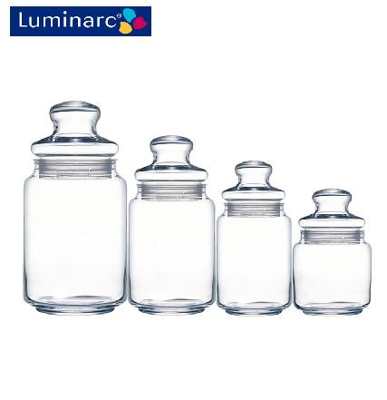 Герметичная банка Luminarc