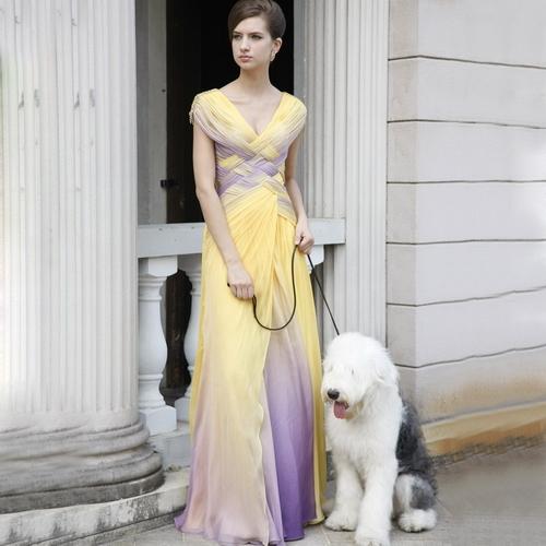 Вечернее платье Creative Fox 80162 2012 Creative Fox