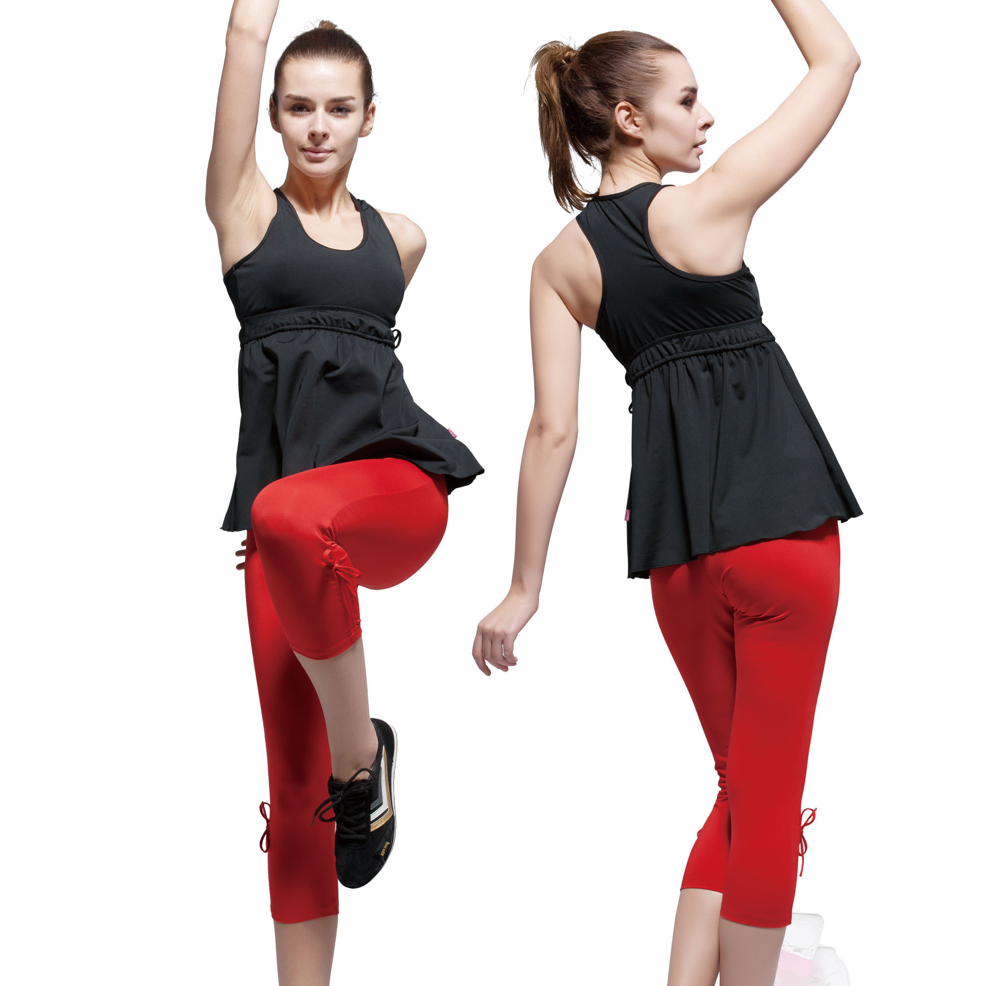Трико для гимнастики Lefan 21208 2012
