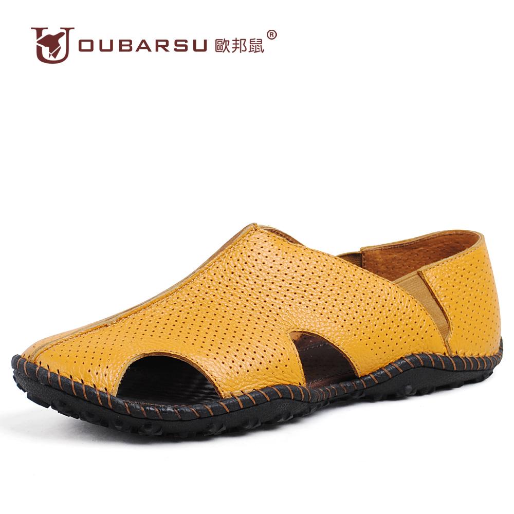 Сандали Oubarsu 303