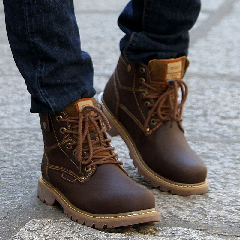 Best Casual Winter Boots | Planetary Skin Institute
