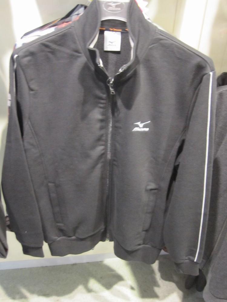 Спортивная куртка MIZUNO z65mf153/09 Z65MF153-09 Z65MF15309 Для мужчин