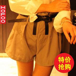 Женские брюки Vivi magazine article Шорты, мини-шорты Шаровары