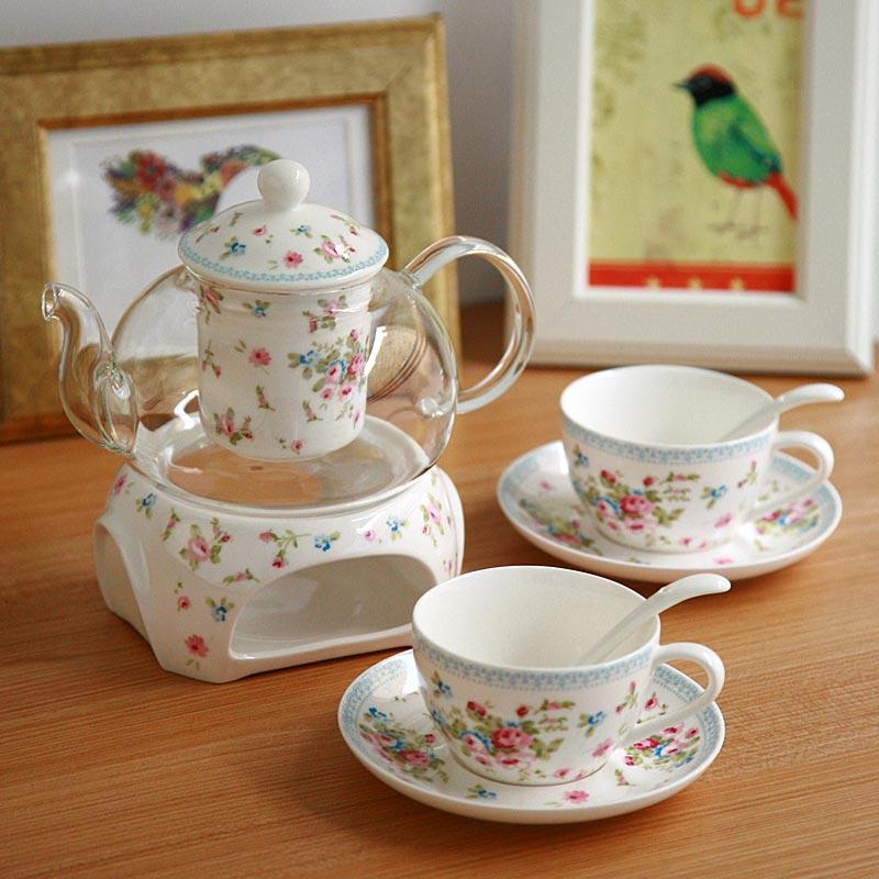 Набор для чайной церемонии Jia Hung Chak edge 9