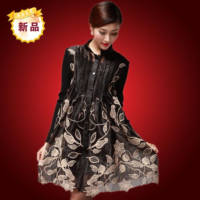 Женское платье ONEBUYE yl3a092607 2014