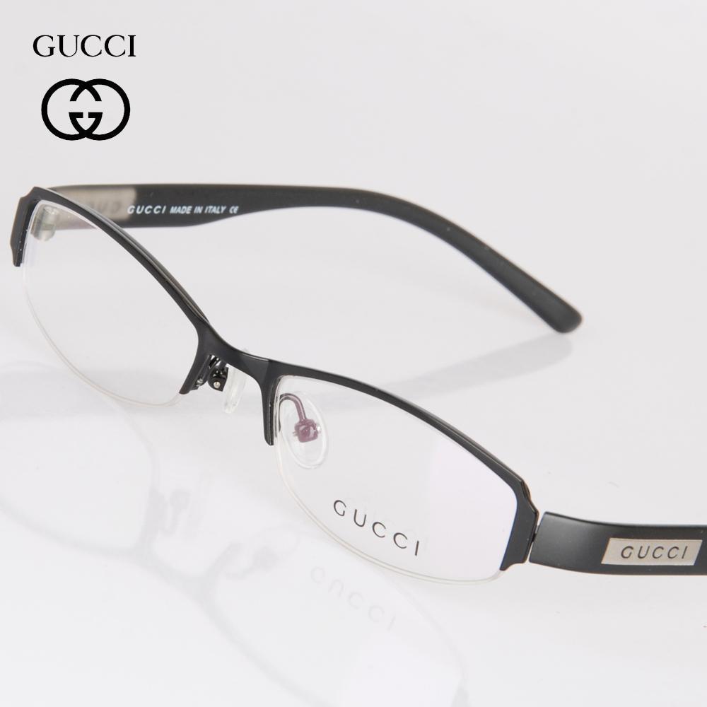 Оправа для очков Gucci Для мужчин Металл и полимер