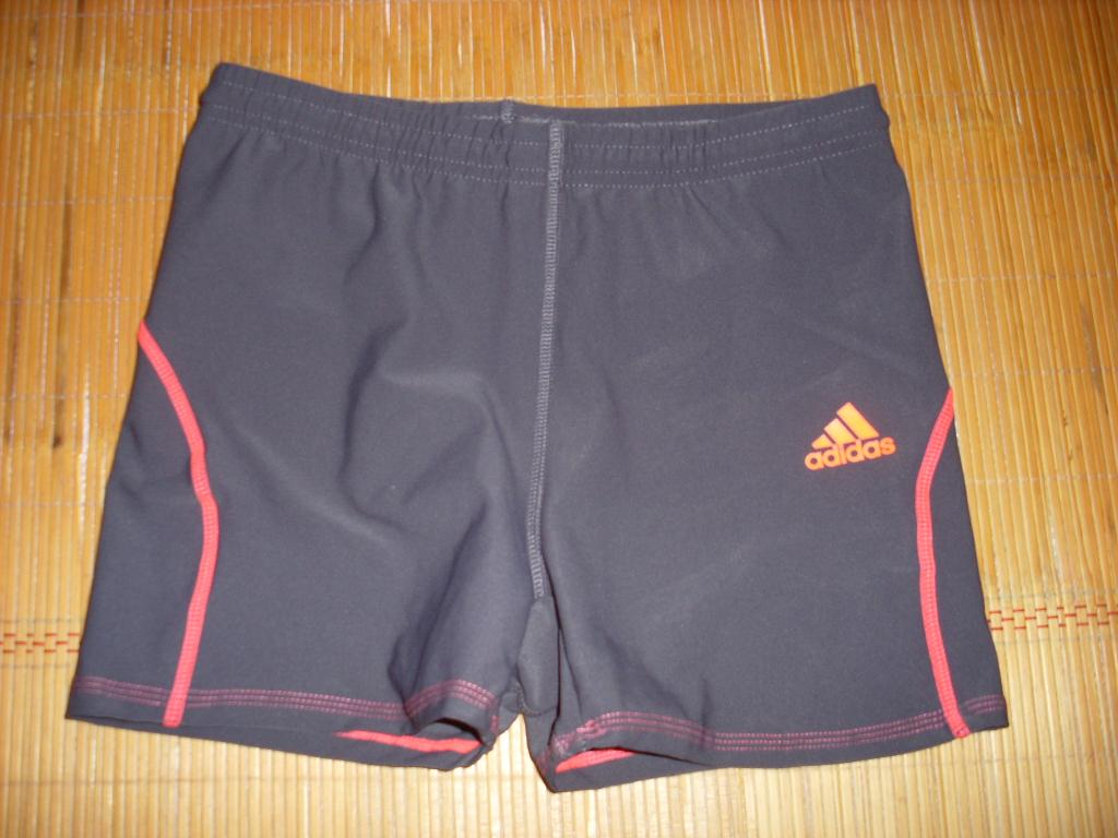 春季新款中国队篮球足球阿迪达斯三分紧身裤氨纶裤跑步裤短裤