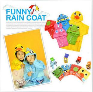 Дождевики, Зонты для детей   LINDA