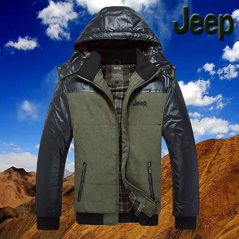 Купить Куртку Jeep Киев