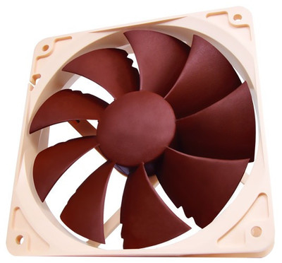 Genuine owl NF-P12-1300 Silent case fan extremely quiet CPU fan cooled exhaust 12CM