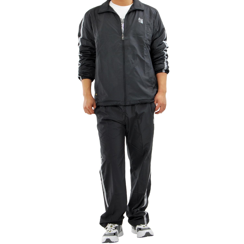 Спортивный костюм CBA 1h1048002 Для мужчин Длинные рукава (рукава ≧ 58см) Отложной воротник Брюки ( длинные ) Для спорта и отдыха Логотип бренда