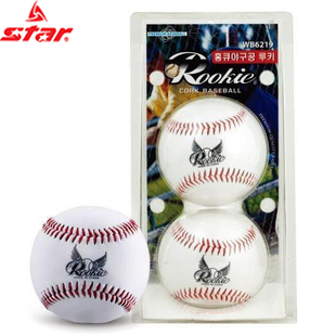 Baseball ROOKIE star STAR WB6219