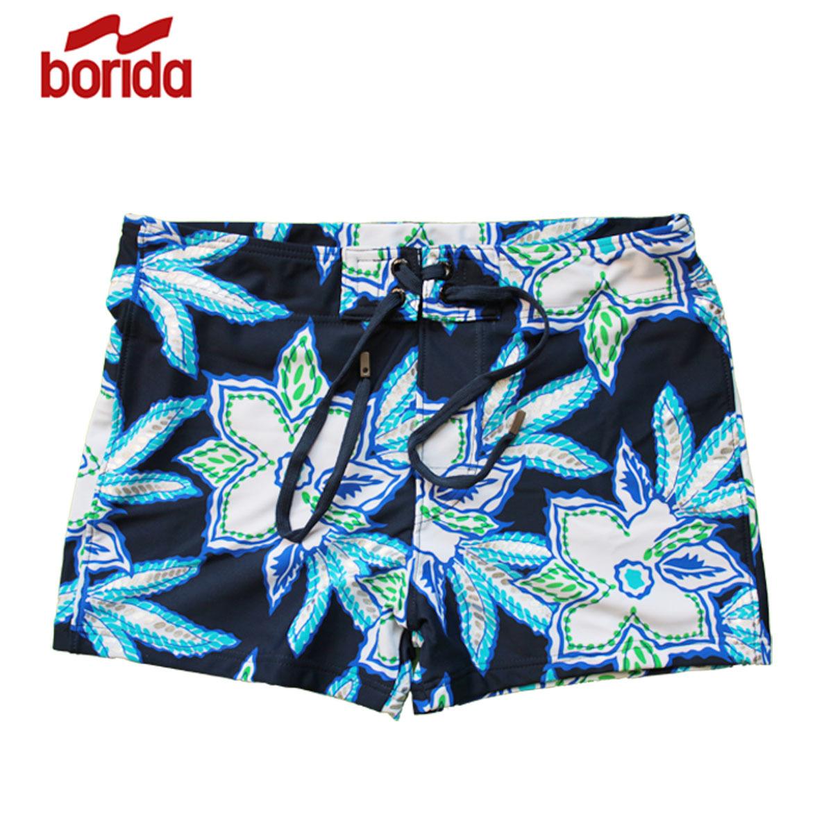 Мужские купальные плавки Borida 1118462
