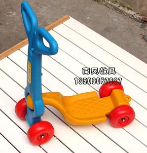 特价儿童折叠塑料滑板车 四轮滑行车 儿童滑滑车 踏板车 扭扭车